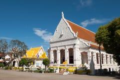 Tempel Royalty-vrije Stock Fotografie