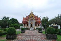 Tempel Stockfotografie