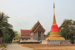 Tempel Lizenzfreies Stockbild