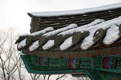 tempel Royaltyfria Foton