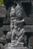 Tempel 6 Royaltyfri Fotografi