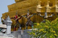 Tempel Royalty-vrije Stock Afbeelding