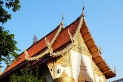 Tempel Royaltyfria Bilder