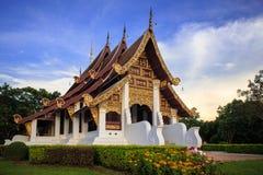 Tempel, Royalty-vrije Stock Afbeelding