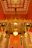 Tempel, royaltyfri bild