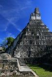 1 tempel Royaltyfri Foto