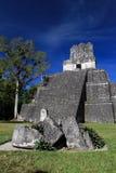 Tempel 2 Royaltyfria Foton