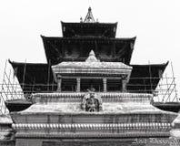 Tempel Stock Foto's