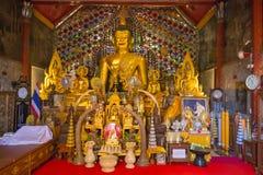 Tempel Stock Foto