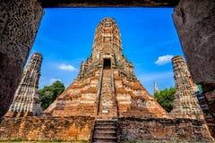 Tempel Arkivfoto