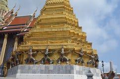 Tempel Arkivbild