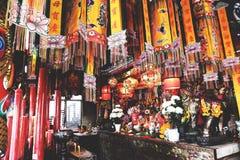 Tempel Stock Fotografie