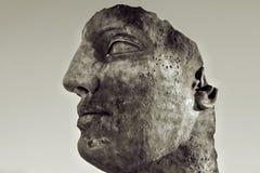 Tempel in Agrigent, Sizilien Lizenzfreie Stockbilder