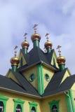 Tempel aller Heiligen Stockfoto