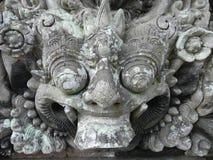 Tempel (Bali) 2 Royalty-vrije Stock Afbeelding