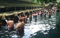Tempel Bali stockfoto
