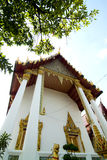 Tempel in Bangkok lizenzfreies stockfoto