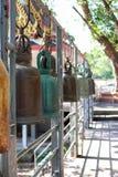 Tempel Bell stockbilder