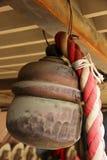 Tempel Bell Stockbild