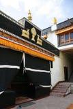 Tempel, Buddha, Traditionen, Architektur, Kloster Lizenzfreies Stockfoto
