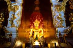 Tempel in Chiang Mai Stockbilder