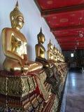 Tempel chiang MAI stock fotografie