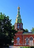 Tempel der 12 Apostel Lizenzfreie Stockbilder