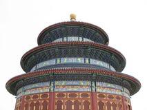 Tempel des Himmels Stockbild