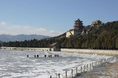 Tempel des Himmels Stockfoto