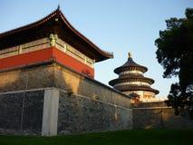 Tempel des Himmels Lizenzfreies Stockbild