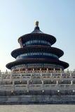 Tempel des Himmels Stockfotografie