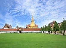 Tempel des Königs. Lizenzfreies Stockbild