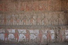 Tempel des Mondes Lizenzfreie Stockbilder