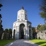Tempel des Sieges, Mailand, Italien Stockbilder