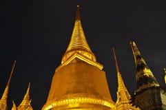 Tempel des Smaragdbuddhas Stockbild