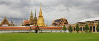 Tempel des Smaragdbuddhas Lizenzfreie Stockbilder