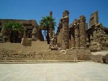 Tempel des Sonnengotts lizenzfreie stockbilder