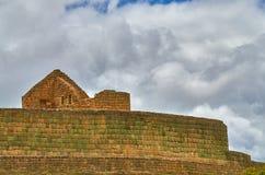 Tempel des Sun 6 stockfotografie