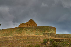 Tempel des Sun 9 lizenzfreies stockfoto