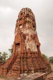 Tempel för Buddha Royaltyfria Bilder