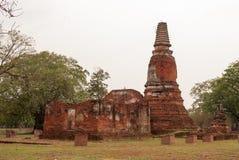 Tempel för Buddha Arkivfoton