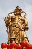 Tempel för garneringpf Kek Lok Si i George Town (Penang) royaltyfri foto
