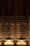 Tempel för helgonIoann Predtechi ` s Royaltyfria Bilder