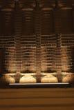Tempel för helgonIoann Predtechi ` s Arkivfoton