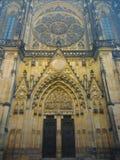 Tempel Heilige VÃt Stock Afbeeldingen
