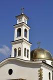 Tempel-Heiliges Vlasiy-Kirche in Bulgarien Lizenzfreie Stockfotos