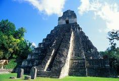 Tempel I Lizenzfreie Stockfotos