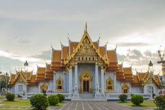 Tempel i Bangkok, Thailand Royaltyfri Fotografi