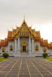 Tempel i Bangkok, Thailand Royaltyfri Foto