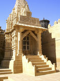 Tempel II Royalty-vrije Stock Fotografie